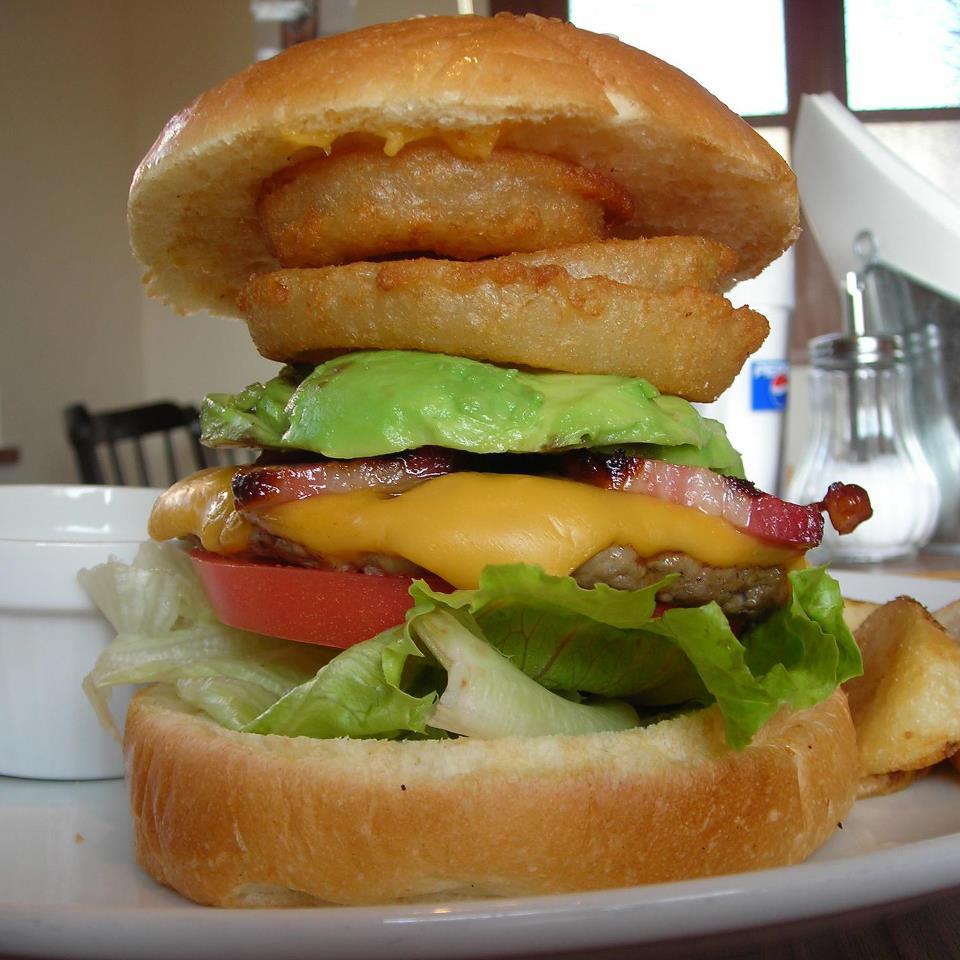 Everything Burger